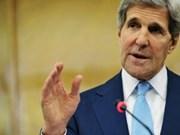 Bientôt la visite du Secrétaire d'Etat américain John Kerry au Vietnam