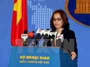 Le Vietnam est déterminé à éradiquer la traite humaine