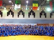 Le 4e Championnat du monde de Vovinam en Algérie
