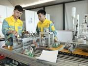 Quatorze Vietnamiens au 43e Concours mondial de qualification professionnelle