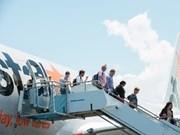 Jetstar Asia va ouvrir une ligne aérienne Da Nang-Singapour