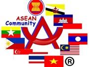Pour une communauté de l'ASEAN de solidarité et de développement