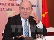 Vietnam et Nouvelle-Zélande intensifient leur coopération multisectorielle