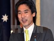 Le Japon et l'ASEAN s'inquiètent des tensions en Mer Orientale