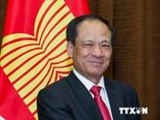 Diversité - atout de développement de l'ASEAN