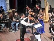 Concert : deux célèbres compositeurs russes à l'honneur à HCM-Ville