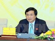 Vietnam-Laos : coopération entre les deux bureaux de l'AN
