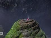 Découverte de la beauté des grottes de Quang Binh