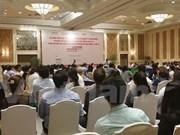 Ho Chi Minh-Ville renforcera la promotion du commerce en Russie