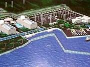 Signature de l'accord de construction de la centrale nucléaire de Ninh Thuân 1
