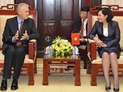 La BAD soutient le développement du Vietnam