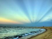 Nhat Le dans le top 10 des sites touristiques maritimes les plus attrayants
