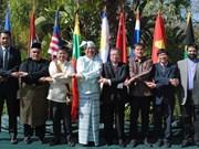 Célébration des 48 ans de la fondation de l'ASEAN en Afrique du Sud