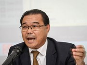 Arrestation d'un sénateur faussant les questions frontalières avec le Vietnam