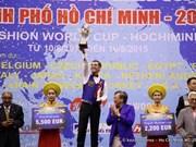 Billard : un Turc remporte la Coupe du monde de HCM-Ville