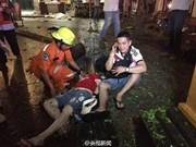 Aucune victime vietnamienne lors de l'attentat à Bangkok