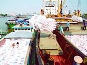 FTA Vietnam – UEEA: de belles perspectives pour le riz vietnamien