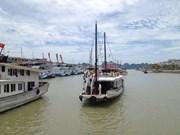 Tourisme : Ouverture du port de Tuan Chau à Quang Ninh