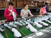 Le Vietnam, 3e exportateur de chaussures et sandales en UE