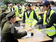 Promotion de l'envoi des travailleurs vietnamiens en Malaisie