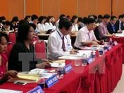 Colloque sur les relations économiques Vietnam – République de Corée