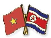 Vietnam - RPDC: Renforcer leur amitié traditionnelle