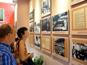 Exposition thématique sur «La maison N° 48 rue Hàng Ngang»