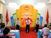 Ouverture de l'exposition de photos «Rayonnement de l'héroisme vietnamien»