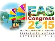 Création du comité d'organisation du 5e Congrès pour les mers d'Asie de l'Est