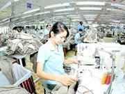 Investissements étrangers massifs dans le textile
