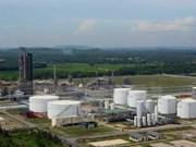 Accélération de la mise en oeuvre du projet d'agrandissement de la raffinerie de Dung Quat