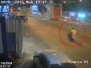 L'auteur de l'attentat de Bangkok  peut avoir déjà fui le pays