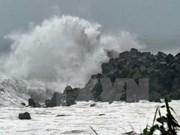 532 stations d'alerte aux tsunamis seront installées dans le Centre du Vietnam