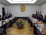 Renforcement de la coopération Vietnam-Cambodge