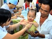 Bec-de-lièvre : opérations gratuites pour des enfants pauvres