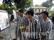 Ouverture d'une exposition sur Hoàng Sa et Truong Sa à Thai Nguyen