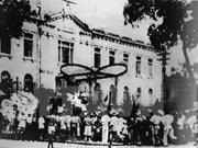 La Chambre des députés d'Argentine apprécie la Révolution vietnamienne