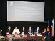 Bientôt le 4e Festival du film de l'ASEAN de Prague