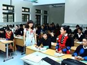 Les villages montagneux du Nord préparent la rentrée scolaire