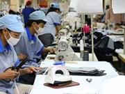 Investissement d'un groupe hongkongais du textile-habillement au Vietnam