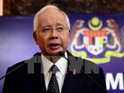 L'économie malaisienne sur la bonne voie, selon le Premier ministre