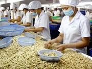 Baisse des exportations de produits agricoles et aquatiques en huit mois