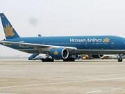 Vietnam Airlines fait un bon progrès en 2015