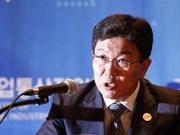 La R.de Corée s'engage à ratifier au plus tôt le FTA avec le Vietnam