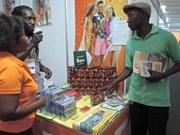 Le Vietnam participe à la foire internationale du commerce au Mozambique