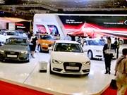 Deux plus grandes expositions automobiles prévues à Hanoi et HCM-Ville