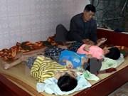 Vietnam et R. de Corée coopèrent pour régler les conséquences de la dioxine