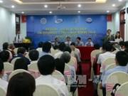 Vietnam et Japon partagent des expériences dans la lutte contre l'érosion du littoral