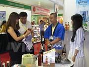 Ouverture des expositions Vietfood & Beverage - ProPack Vietnam à HCM-Ville