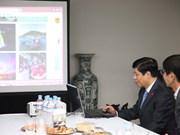 Le site web en langue japonaise de l'ambassade du Vietnam au Japon voit le jour